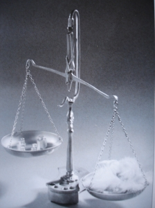 The scales of justice favor those with an attorney.